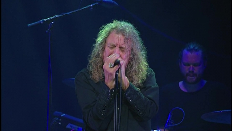 Robert.Plant.and.The.Sensational.Space.Shifters-Live.at.David.Lynchs.Festival.of.Disruption.2018