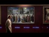 Молодой папа (откровение Ленни и заставка сериала)