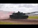 Леопард Основной боевой танк ФРГ