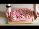 Диетические пончики