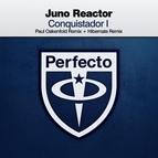 Juno Reactor альбом Conquistador I