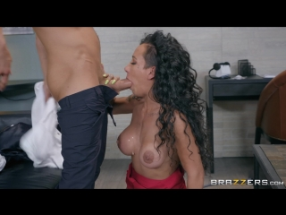 Amia Miley (Pornstar PR: Crisis Management) sex porno