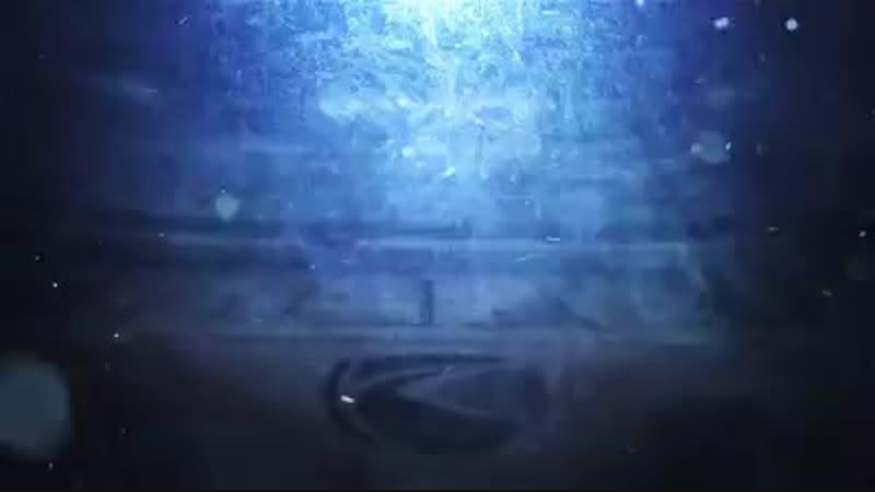 Відеоогляд матчу 12туру чемпіонату УХЛ Крижані Вовки - Білий Барс. Рахунок 23