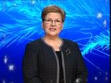 Новогоднее поздравление первого заместителя председателя Самарской Губернской Думы Екатерины Кузьмичевой!