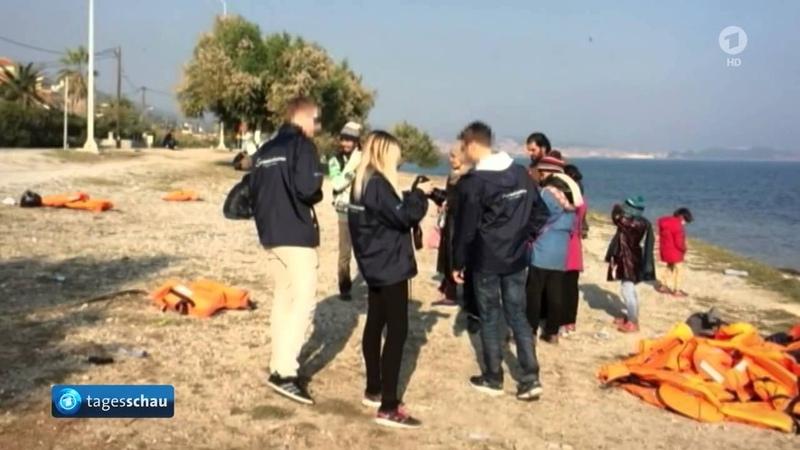 Ablehnung von Flüchtlingsaufnahme in Nordeuropa wächst ! Kampagnen gegen Flüchtlinge