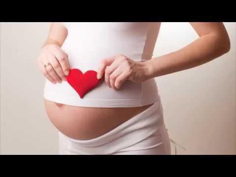 Женщины умеют беременеть ржачь коментатор жжет