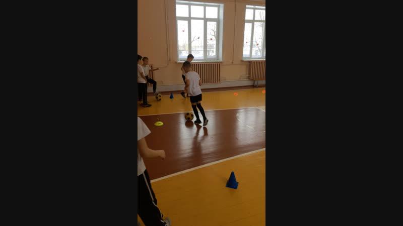 Live Детская футбольная школа Легион г Липецк