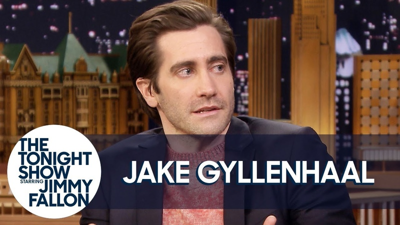 Jake Gyllenhaal Stopped His Play to Give a Coughing Audience Member Water