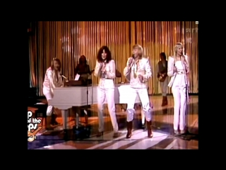 Abba - Does Your Mother Know (TopPop 1979)