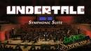 G&S - Undertale Symphonic Suite