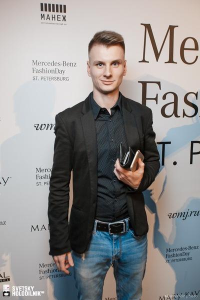Alex Markov