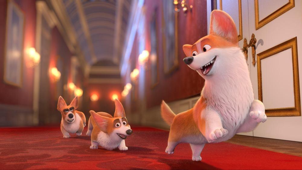 Три киносети не хотят показывать российский мультфильм из-за отказа в прокате «Королевской корги»