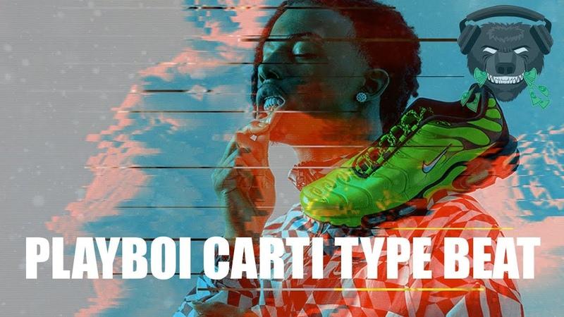 FREE Playboi Carti Lil Uzi Vert Big Baby Tape FUNNYHUNNY Prod by Ted Dillan