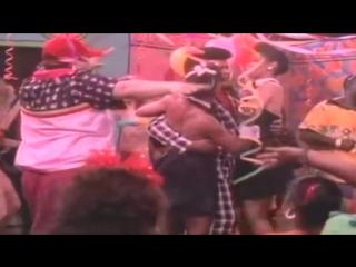 Fat Boys & Chubby Checker