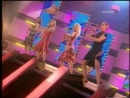 Блестящие - Чао, бамбина (Наши Песни 2004)