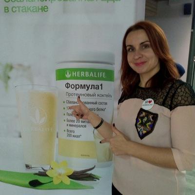 Анна Прошкина