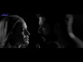 Бурак и Фахрие - Дыши со мной