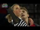 Алиса Ефимова Александр Коровин ПП Skate America 2018
