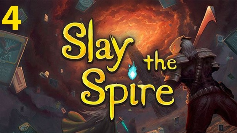 Slay the Spire - Northernlion Plays - Episode 4