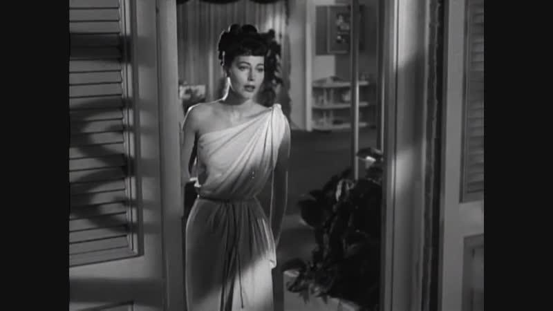 Одно прикосновение Венеры One Touch of Venus (1948) Уильям А. Сайтер, Грегори Ла Кава мюзикл, фэнтези, мелодрама, комедия