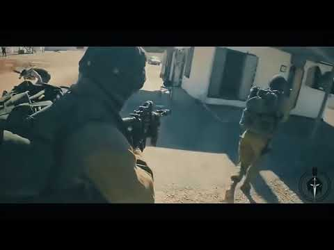 Israeli Special Forces 2018 Sof of Isr