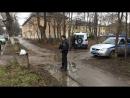 LIVE: Задержали неадекватного грабителя с ножом