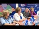 На встрече членов Единой России с Юрием Бобрышевым обсуждалась реализация партийных проектов