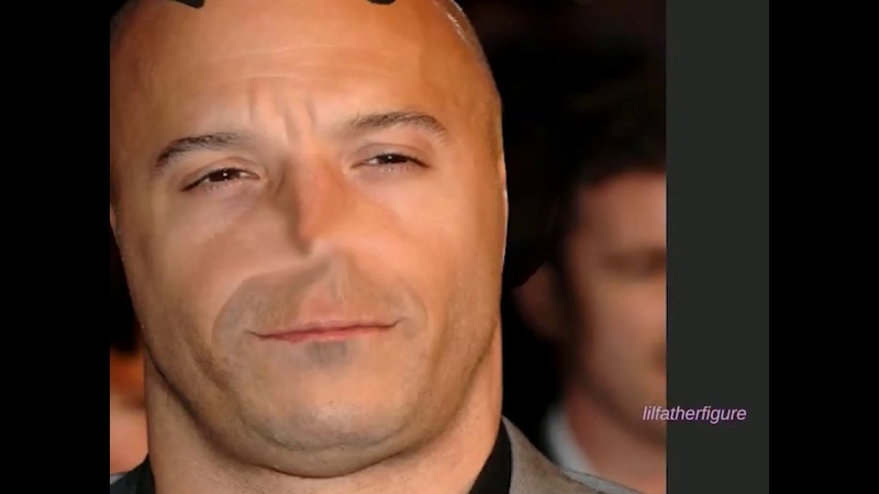 How to turn vin diesel into a minion from the gru movies PHOTOSHOP TUTORIAL