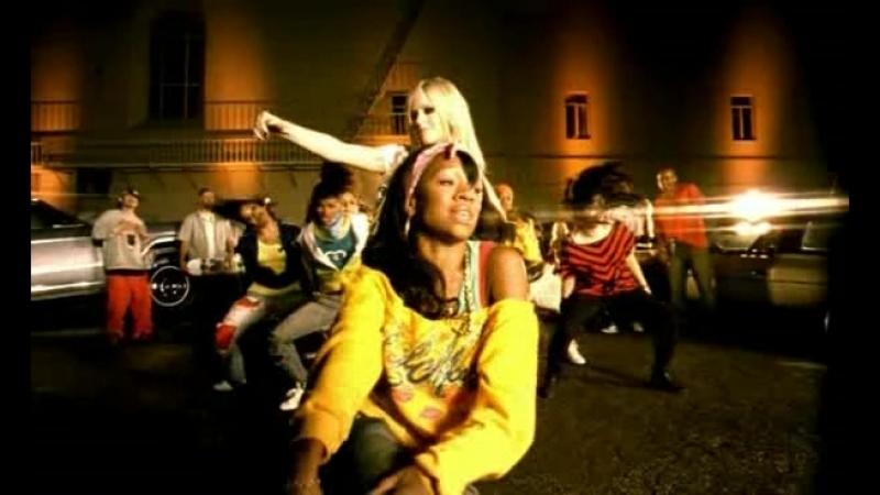 Avril Lavigne Lil Mama - Girlfriend (Remix)