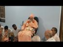 01.07.2017 г. Шрила Б.В.Бхарати Махарадж. Лекция. Часть 3. Джаганнатха Пури.