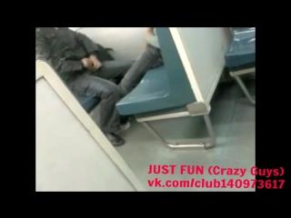 Train wankers thailand caught член хуй дроч cock penis wank jerk public spy