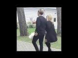 Алла Пугачёва и Максим Галкин на концерте Светланы Лободы в Юрмале (20.08.2018)