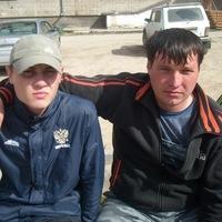 Анкета Антон Дутов