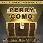 Perry Como альбом A Treasury Of Hits
