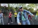группа Hip Hop kids лето