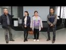 Народная группа Аяр (Республика Марий Эл) в гостях у Дома дружбы народов Республики Коми