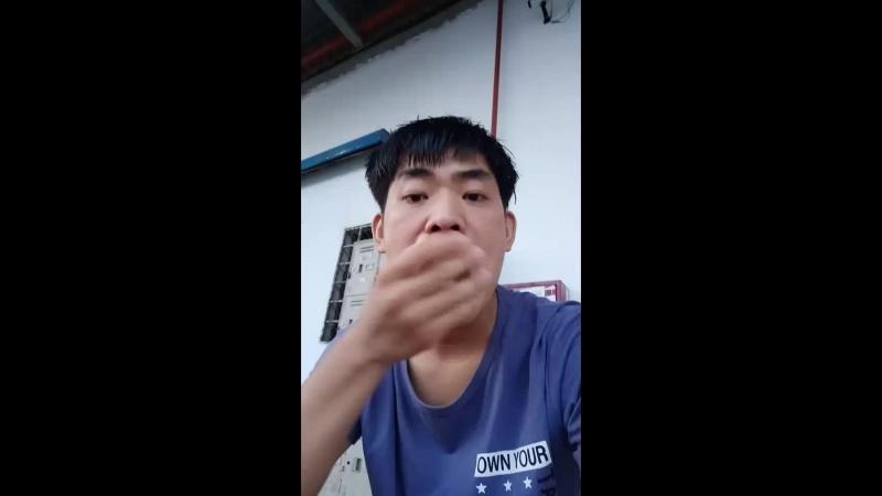 Hailong Zheng - Live