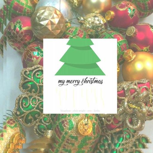 Biosphere альбом my merry christmas