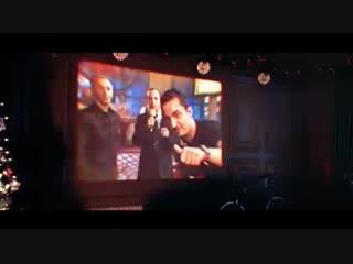 """""""25 dicembre"""", il video della canzone di Natale di Radio DEEJAY con Eros Ramazzotti e Francesca Mich.mp4"""