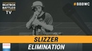 Slizzer from Luxembourg - Loop Station Elimination - 5th Beatbox Battle World Championship