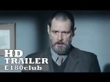 Настоящее преступление Трейлер 2018 США Англия Польша триллер драма Джим Керри Шарлотта Генсбур Темные преступления