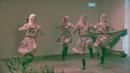 Еврейский танец - ХАВА НАГИЛА