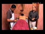 Kati Vasti-AyurvedicTreatment For Back Pain-Dr. Amit Kumar Sharma(Panchkarma Expert)