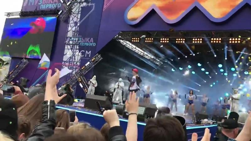 Kain Rivers (Кирилл Роговец-Закон) - Звезда __ Маёвкалайв