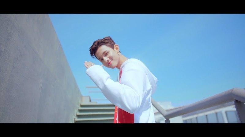 [Teaser] Samuel「Candy-Japanese Ver.-」