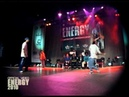 Energy 2010. Final Hip-hop 1vs 1