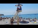 Отдых в Дивноморском - виды пляжей, моря, поселка и его достопримечательностей
