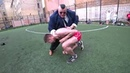 Барецкий перевоспитывает футболиста Мамаева