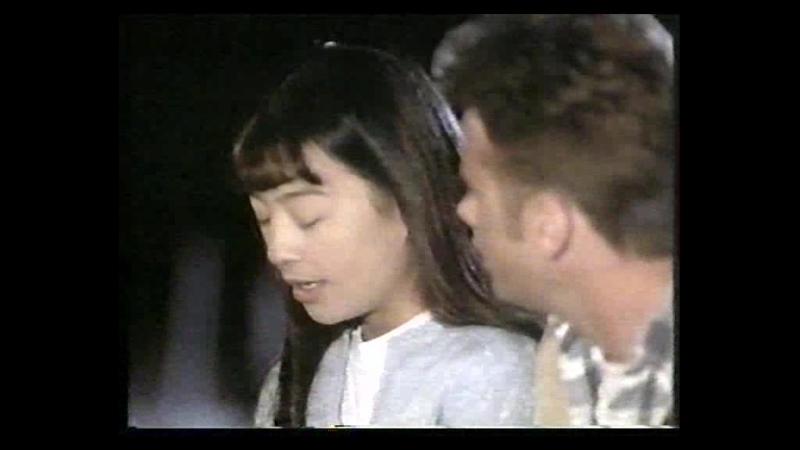 Исчезающий сын 2 / Vanishing Son II / 1994 / VHSrip / Перевод: Андрей Дольский