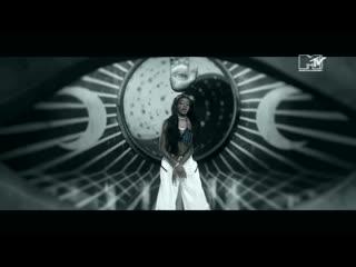 AZEALIA BANKS - Yung Rapunxel (MTV NEO)